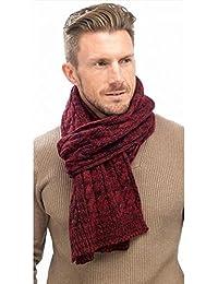 Echarpe tricotée - Homme