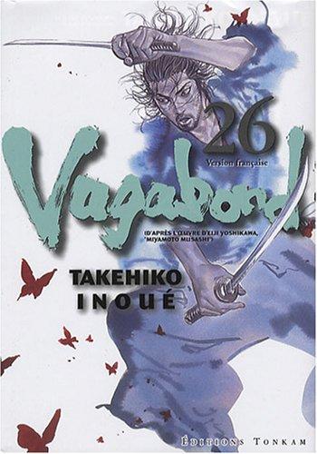 Vagabond Vol.26