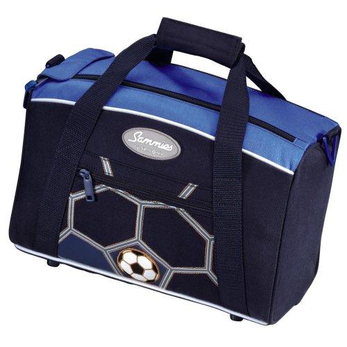 Preisvergleich Produktbild Sammies Premium - Sporttasche - Soccer