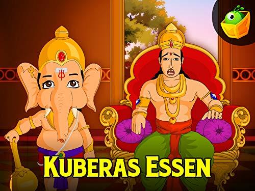 Kuberas Essen