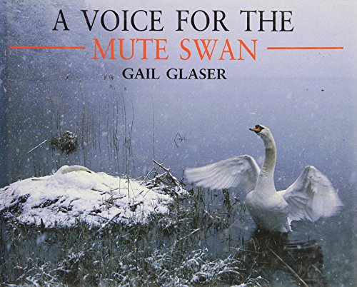 A Voice for the Mute Swan (Animals)