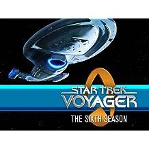 Star Trek: Voyager - Staffel 6 [dt./OV]