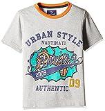 Nauti Nati Baby Boys' T-Shirt (NSS16-575...