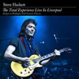 Steve Hackett : The Total Experience Live in Liverpool