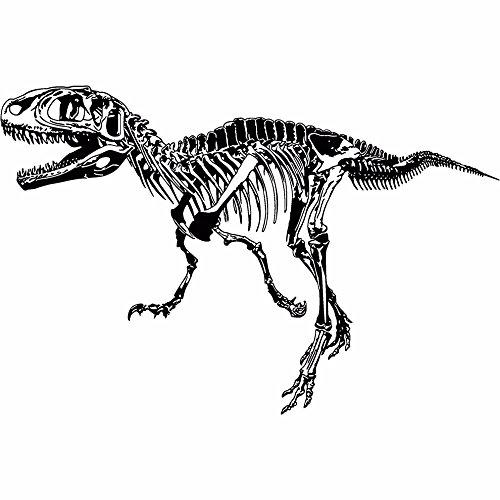 sticker4u-adesivo-da-parete-t-rex-scheletro-nero-effetto-immagine-104x-68cm-motivo-real-dinosauro-re