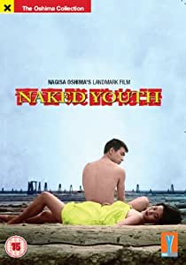 Naked Youth [1960] [DVD]
