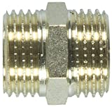 Cornat Messing Doppelnippel 1/2 Zoll , TEC396601