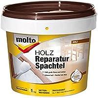 Molto Holz Reparatur Spachtel 1 kg, 5087756 [Werkzeug]