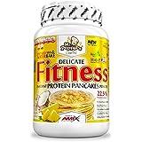 Amix Fitness Protein Pancakes 800gr–goût–piña-coco