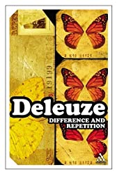Difference and Repetition (Continuum Impacts) (Continuum Impacts) by Gilles Deleuze (2004-11-18)
