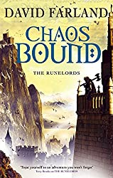 Chaosbound: Book 8 of The Runelords