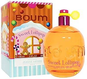 JEANNE ARTHES Boum Sweet Lollipop Eau de Parfum 100 ml