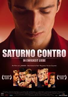 Saturno Contro - In Ewigkeit Liebe (OmU)