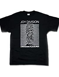 Joy Division T shirt - Unknown Pleasures 100% official US Import
