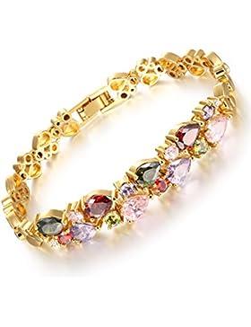 OPK Jewellery Luxus Fashion Style Damen stilliform Armband Hochzeit Party Schmuck