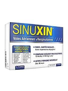 3C Pharma Sinuxin 16 Sachets