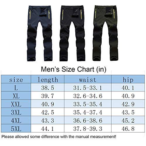 Zoom IMG-3 freiesoldaten uomo all aperto pantaloni