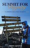 Summit for Dignity: Climbing Kili for Charity