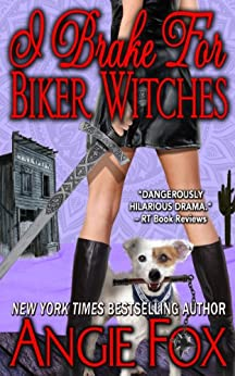 I Brake for Biker Witches (Biker Witches Short Story) (Biker Witches Mystery) by [Fox, Angie]