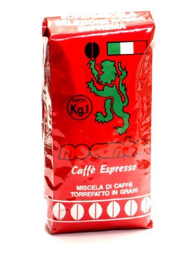 Mocambo Kaffee Espresso - Suprema, 1000g Bohnen