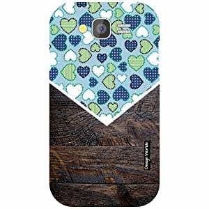 Design Worlds Samsung Galaxy Grand I9082 Back Cover Designer Case and Covers