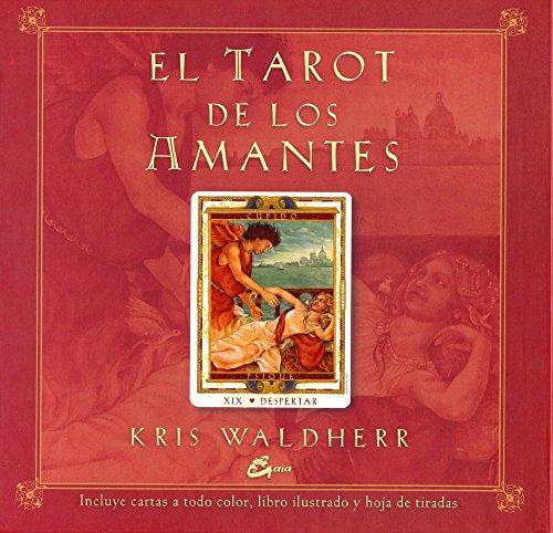 TAROT DE LOS AMANTES (Tarot Y Adivinacion)