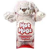 Aroma Home Hot Hugs - Bunny, Plüschfigur Hase mit Körnerkissen, 1 Stück preisvergleich bei billige-tabletten.eu
