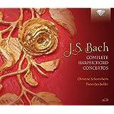Bach: Sämtliche Cembalo Konzerte