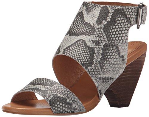 Corso Como Prolar Cuir Sandales Grey Multi