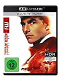 Mission: Impossible 1  (4K Ultra HD) (+ Blu-ray 2D) -