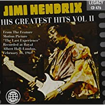 Vol.2-His Greatest Hits