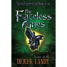 The Faceless Ones (Skulduggery Pleasant - book 3)