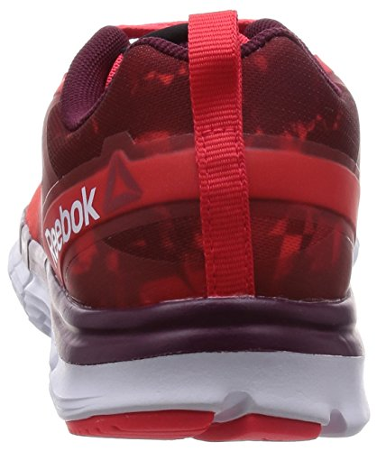 Reebok Zquick Anima CHERRY/WINE/WHITE