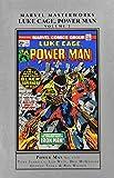 Marvel Masterworks: Luke Cage, Power Man Vol. 2