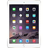 "Apple iPad Air 2 Tablette tactile 9,7"" (24,64 cm) (128 Go, 1 Prise jack, Wi-Fi, Or)"