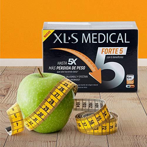 xls medical forte pastillas para adelgazar
