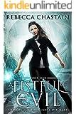 A Fistful of Evil: An Urban Fantasy Novel (Madison Fox, Illuminant Enforcer Book 1)
