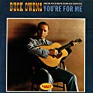 You're for Me (Buck Owens Sings and Plays a Group of His Own Great Country Hits)