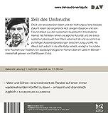 V�ter und S�hne: Lesung mit Rolf Boysen (1 mp3-CD)