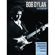 Bob Dylan (Tab)
