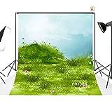 LOVE-BABY Dünnes Vinyl Fotografie Backdrops Natur Thema Hintergrund 10x10ft / 300x300cm Wunderland Studio Foto Stützen