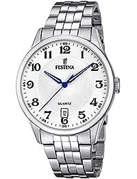 Amazon.es  reloj barcelona - Relojes de pulsera   Hombre  Relojes c37c52cf0c6
