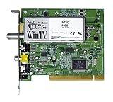 Hauppauge 1033 WinTV-GO-Plus TV Tuner