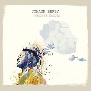 Johann Berby Metisse Maloya