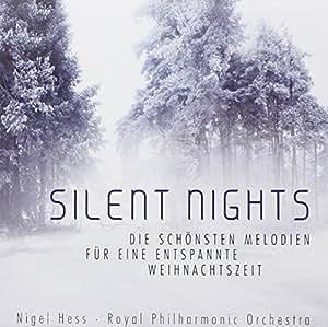 Silent Nights (Klassik Radio)