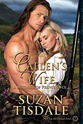 Caelen's Wife (The Clan McDunnah Series) by Suzan Tisdale (2015-01-23)