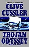 Odyssée par Cussler