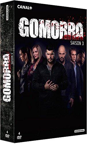 Coffret gomorra, saison 3, 12 épisodes