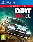 CODEMASTERS - DIRT RALLY 2.0 DAY ONE ED PS4DIRT RALLY 2.0 DAY ONE ED PS4-54785