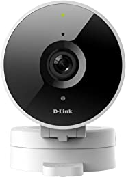 D-link DCS 8010LH HD Wi-Fi Security Surveillance Camera